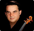Yannos Margaziotis, Artistic Director of the International Music Festival of Cyclades